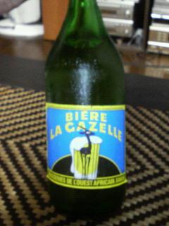 アフリカビール