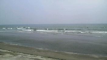 毎日サーフィン