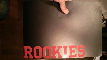 ROOKIES〜卒業〜