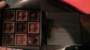 クロムハーツチョコレート