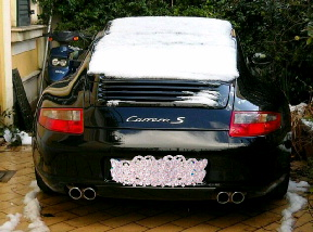 Carrera S